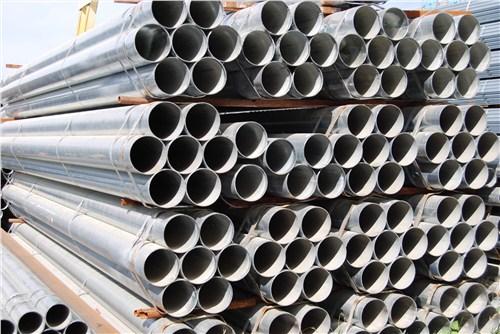 云南鍍鋅鋼材庫存充足 云南中埠貿易供應