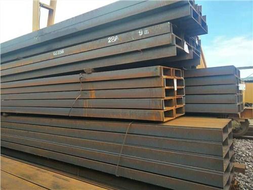 云南轨道钢现货供应 优质推荐 云南中埠贸易供应