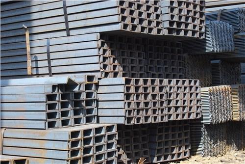 云南槽钢规格定制 云南中埠贸易供应