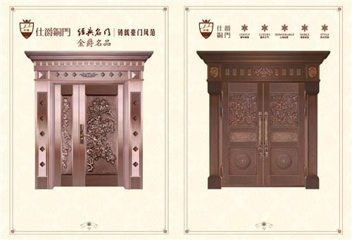 云南铜门厂家直销 云南中埠贸易供应