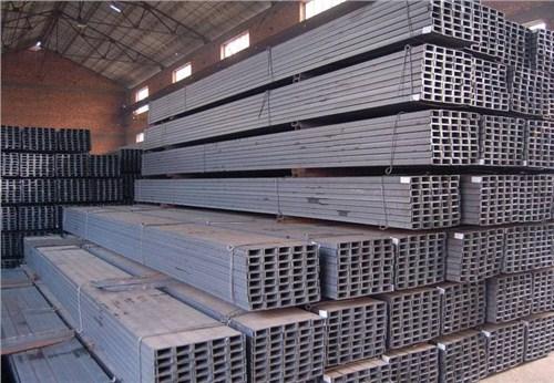 昭通槽钢厂家直销电话「云南中埠贸易供应」