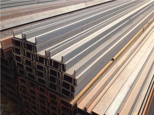 玉溪进口槽钢现货供应「云南中埠贸易供应」