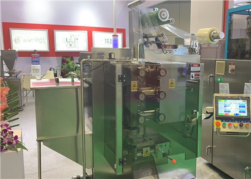 深圳销售番茄酱包装机畅销全国,番茄酱包装机