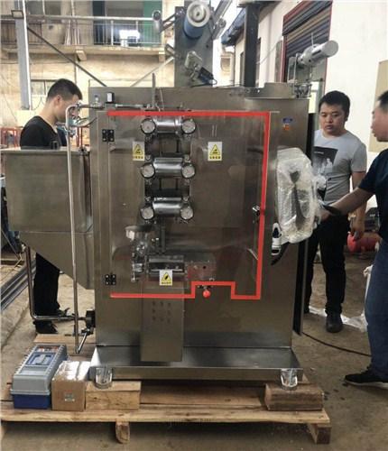 江苏专业沙拉酱包装机制造厂家 有口皆碑「温州中环机械设备供应」