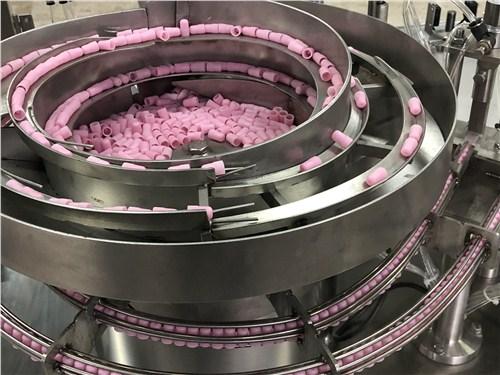 浙江开塞露灌装机销售价格 创新服务「温州中环机械设备供应」