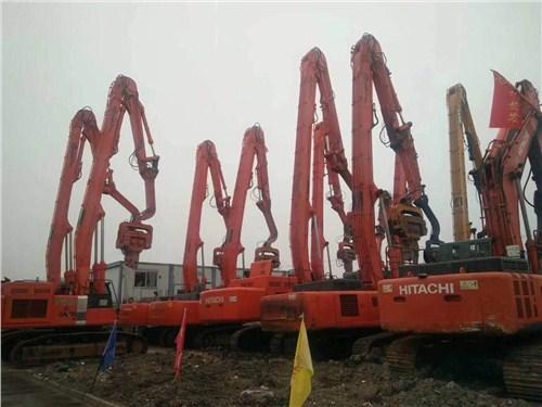 福州市筑安机械工程有限公司