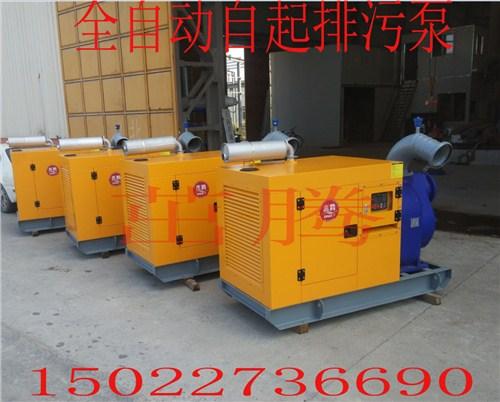 提供上海奉贤闵行柴油机抽水泵报价排名茁腾供