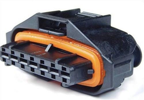 新能源汽车连接器GB110-03020kum接插件,GB110-03020