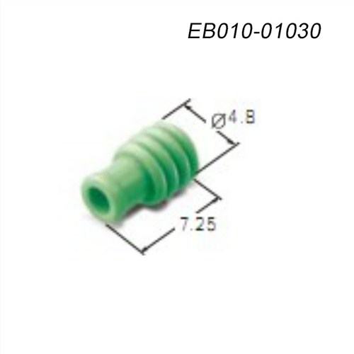 新能源汽车连接器EB010-01030kum接插件「上海住歧电子科技供应」