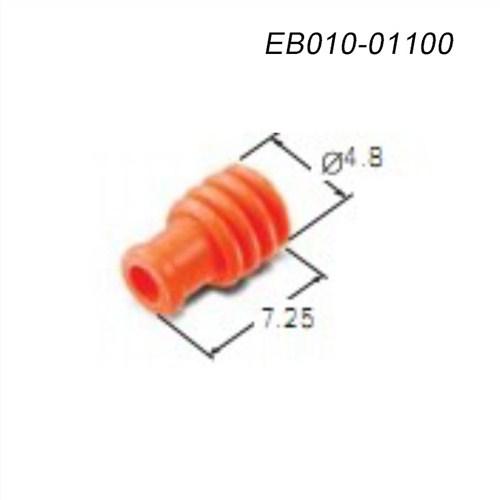 新能源汽车连接器EB010-01100kum接插件 上海住歧电子科技供应
