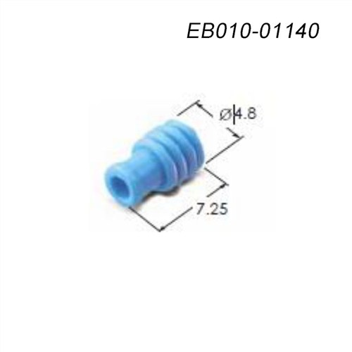 新能源汽车连接器EB010-01140kum接插件,EB010-01140
