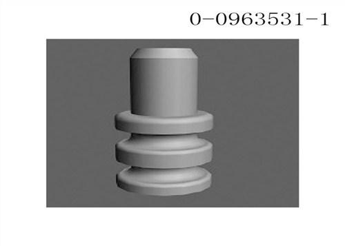 江西护套936348-1品质保证 上海住歧电子科技供应