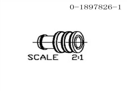 云南护套962876-1现货 上海住歧电子科技供应