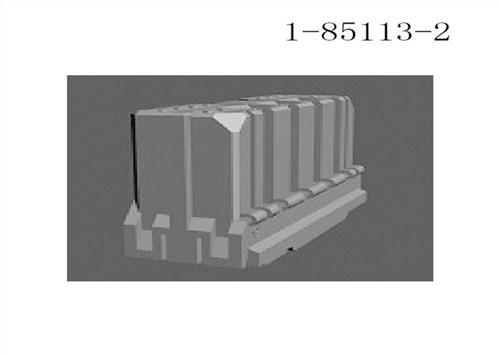 天津连接器969870-1品质保证