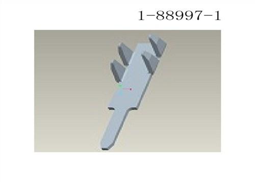 福建接插件967542-2 上海住歧电子科技供应