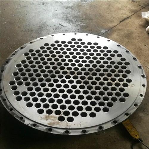 上海钛合金石化压力容器折流板全国发货 中航卓越锻造供应