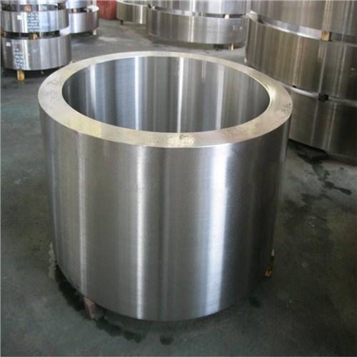 湖北碳钢石化压力容器筒体锻件可量尺定做 中航卓越锻造供应