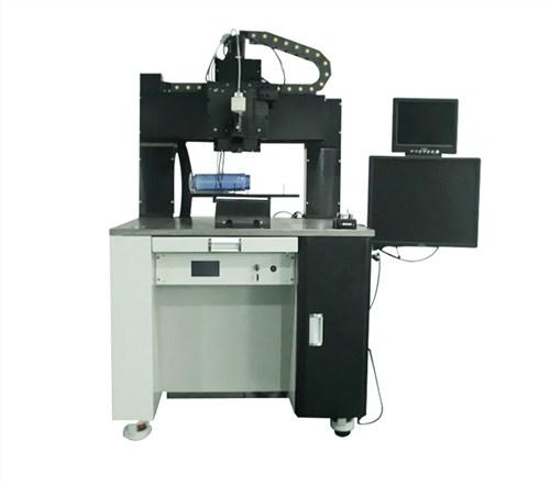 供应电子元器件激光焊锡机 FPC与OSA焊接机 紫宸供