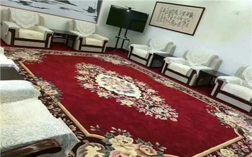 昆明优质地毯设计生产 云南紫禾商贸供应