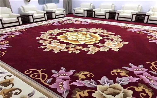 云南塑料地毯厂家 云南紫禾商贸供应