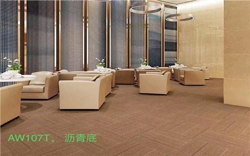 云南办公室地毯 上门测量 专业定制 云南紫禾商贸供应