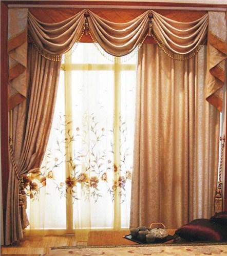 窗帘定制 做工精细 质量优乘,窗帘