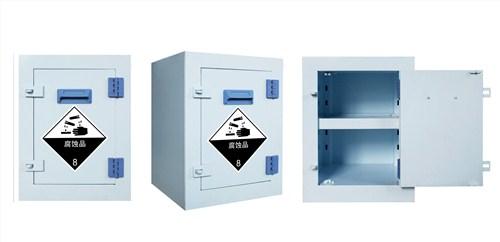 中国香港高端PP强酸强碱存储柜服务放心可靠「广胜科技无锡供应」