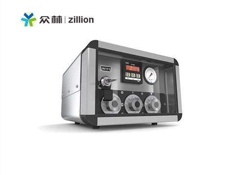 山东进口气调包装气体混配器「上海众林机电设备供应」
