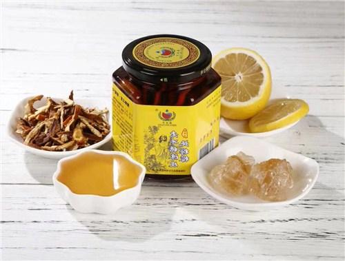 河南柠檬膏代理价格 臻品方供