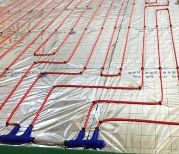 上海電地暖安裝費用 誠信經營「中新三三仁智科技供應」