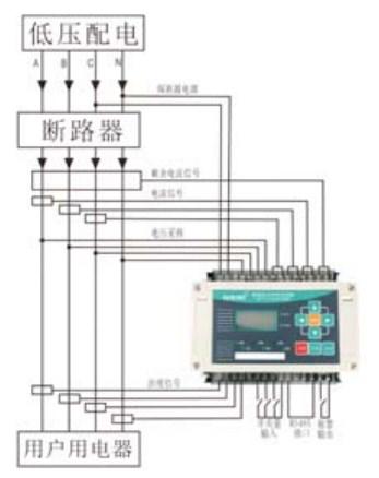 河北智慧安全用电监控系统有什么优点 值得信赖「河南浙之锐科技供应」