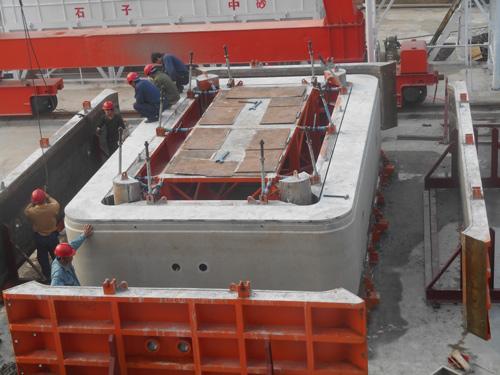 鄞州区专业水泥预制构件,水泥预制构件