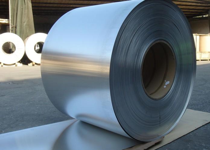 浙江304L不锈钢带厂家 铸造辉煌 无锡信中特金属供应