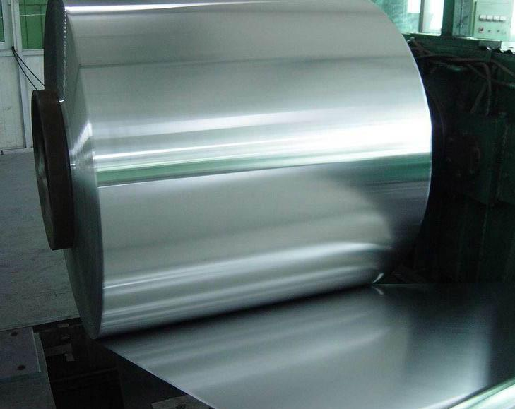 福建304L钢带厂家供货 值得信赖 无锡信中特金属供应