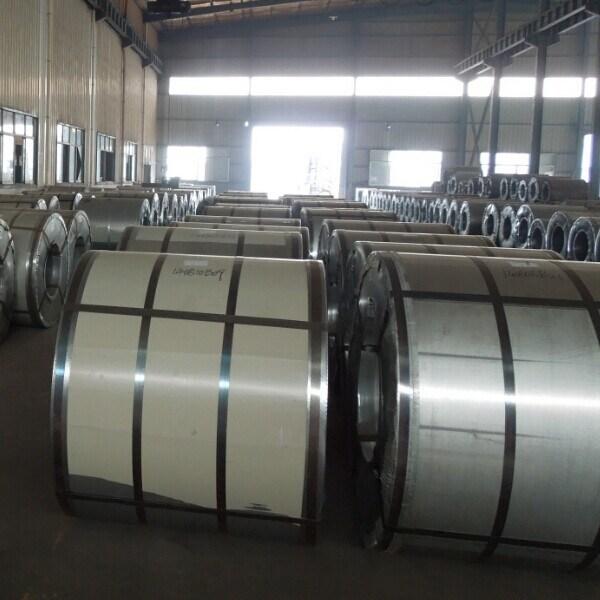 福建310S钢带产品的优势所在 铸造辉煌 无锡信中特金属供应