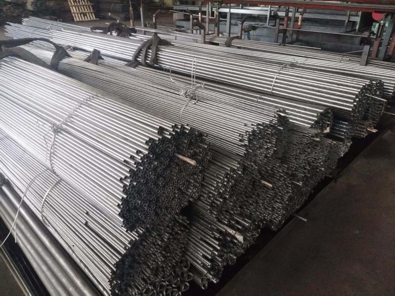 温州精密碳钢管制造厂家,精密碳钢管