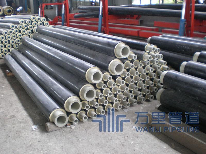 上海埋地聚氨酯保溫管批發廠家,聚氨酯保溫管