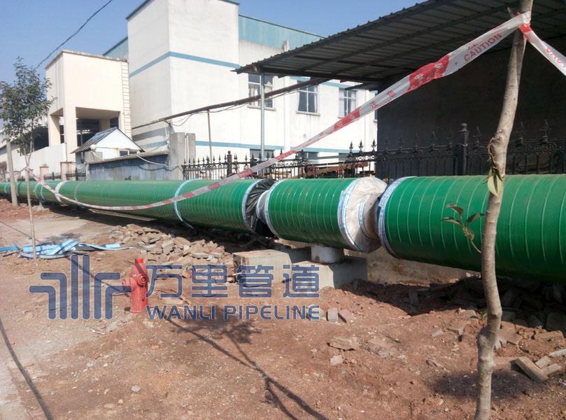 江苏复合型架空保温管生产厂家,架空保温管