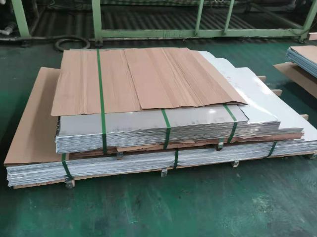 山东国产201不锈钢板 推荐咨询 无锡宇伦特钢供应