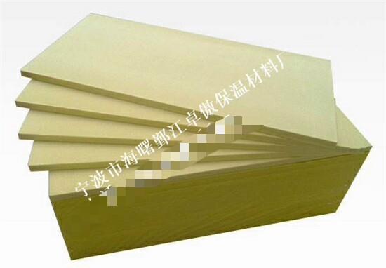 浙江原装挤塑保温板价格表 值得信赖 卓傲保温材料供应