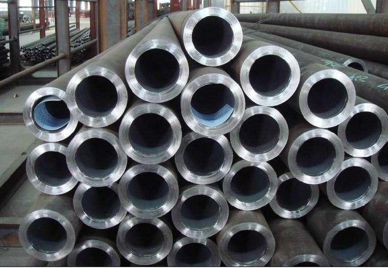 浙江无缝钢管采购 欢迎来电 无锡莱锡钢铁供应