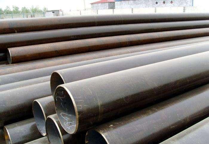 上海无缝钢管供应商 有口皆碑 无锡莱锡钢铁供应
