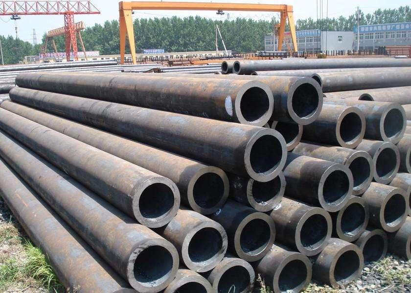 湖南无缝钢管 铸造辉煌 无锡莱锡钢铁供应