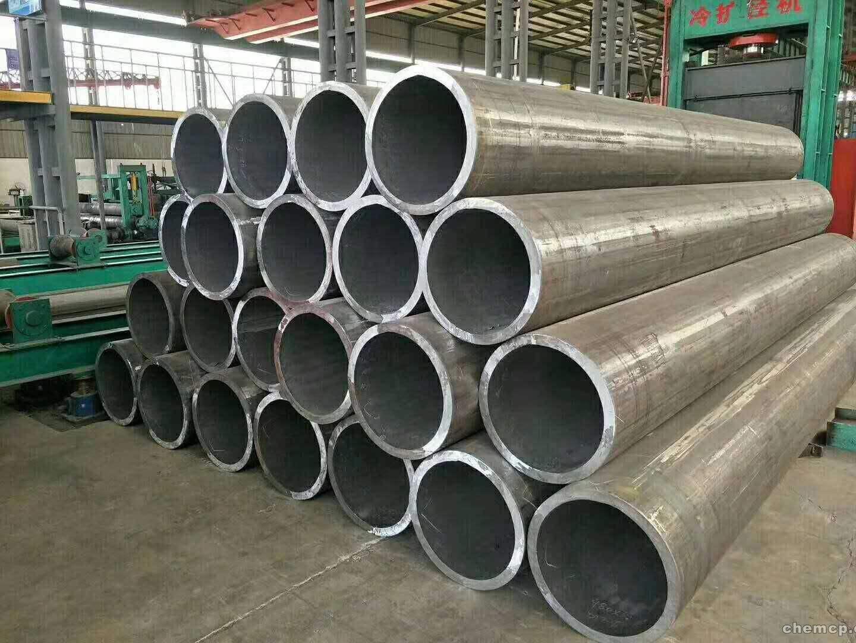 新疆无缝钢管 诚信服务 无锡莱锡钢铁供应