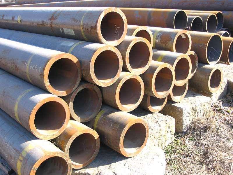 江苏圆形无缝钢管 诚信为本 无锡莱锡钢铁供应