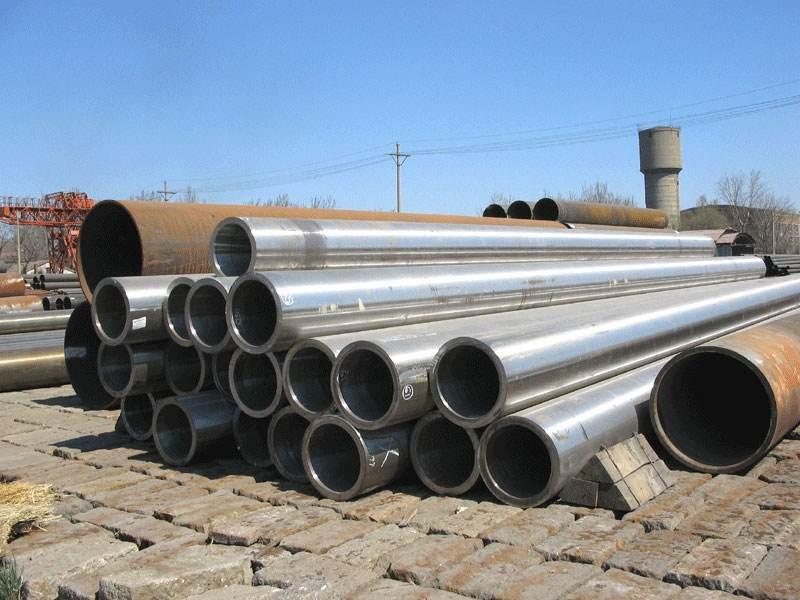 江苏无缝钢管规格 诚信服务 无锡莱锡钢铁供应