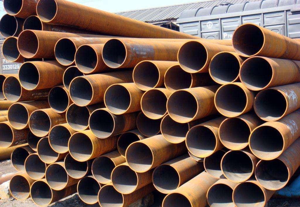 福建无缝钢管 创造辉煌 无锡莱锡钢铁供应