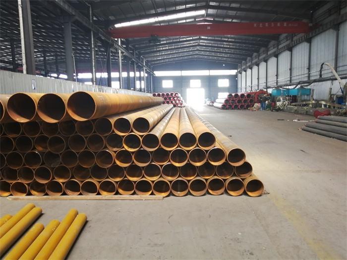 浙江无缝钢管报价 来电咨询 无锡莱锡钢铁供应