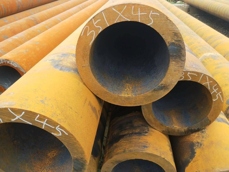 上海无缝钢管防腐 诚信服务 无锡莱锡钢铁供应