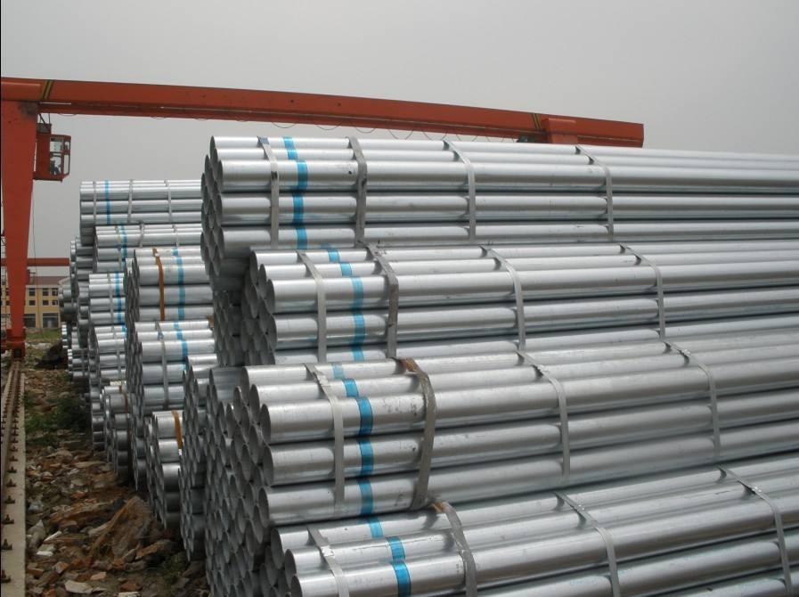 福建精密钢管 欢迎来电 无锡莱锡钢铁供应
